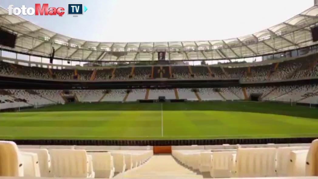 Porto'dan İstanbul ve Beşiktaş paylaşımı