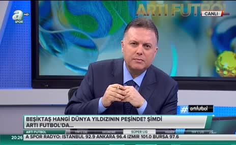 Beşiktaş'ta Tevez iddiası