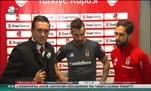 Negredo'dan Galatasaray açıklaması