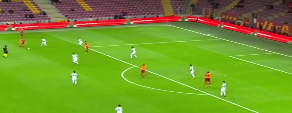 Türkiye Kupası 5.Tur'da atılan en güzel goller