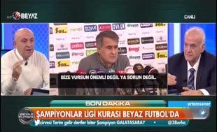 Beşiktaş ile ilgili flaş iddia