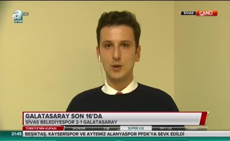 Cenk Ergün'den Okan Buruk'a cevap!