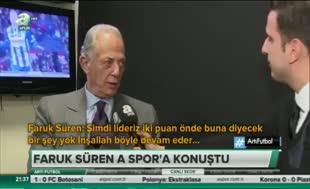 """""""Beşiktaş daha Galatsaray'a yaklaşamadı"""""""