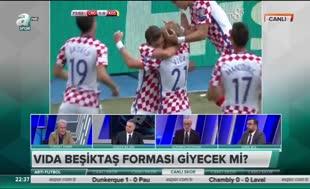 Turgay Demir Vida için gelen teklifi açıkladı
