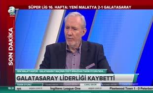 """Erman Toroğlu: """"Tudor, Özbek'e muska yazmış olabilir"""""""