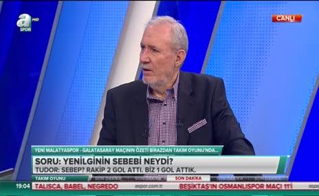 Tüzemen Galatasaray'ın görüştüğü hocayı açıkladı