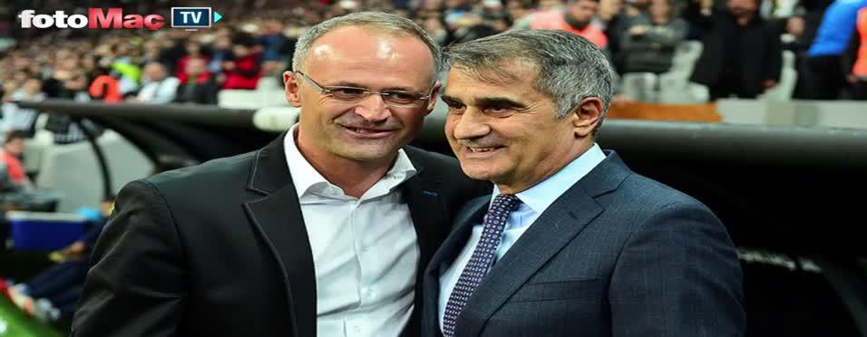 Beşiktaş - Osmanlıspor maçı özeti