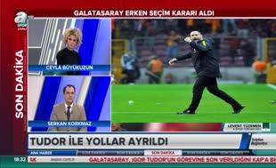 """""""Dursun Özbek, 'o isim' için seçime gitti!"""""""