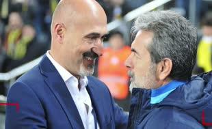 Fenerbahçe - Karabükspor maçı özeti