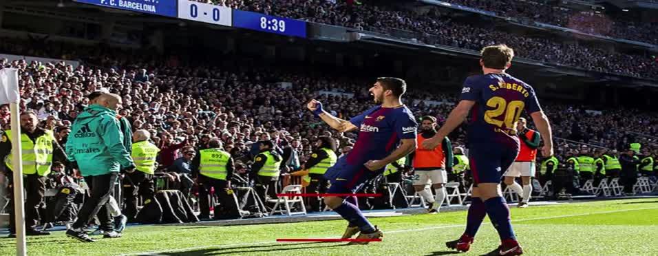 Real Madrid - Barcelona maçı özeti