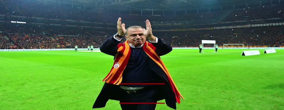 Galatasaray - Göztepe maçı özeti