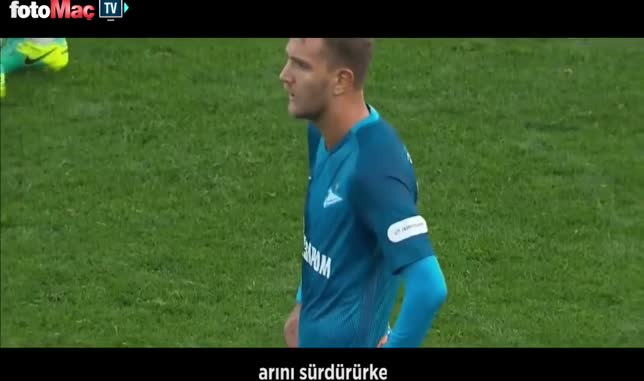 Fenerbahçe'de yeni rota Criscito
