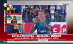 Antalyaspor Hamzaoğlu'yla anlaştı