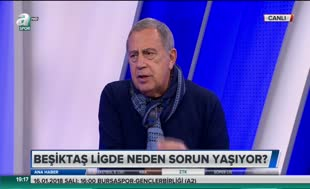 Beşiktaş'ta hedef Ömer Ali Şahiner