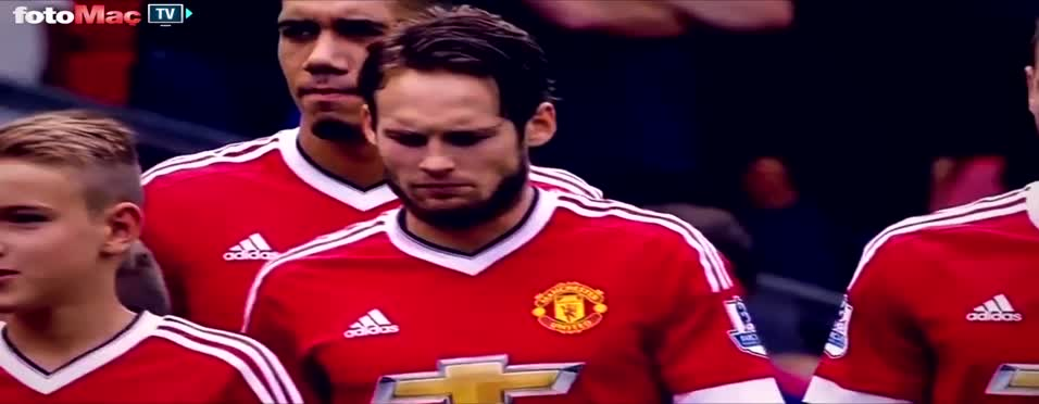 Sola dev isim: Daley Blind