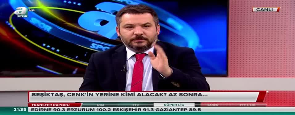 Beşiktaş aradığı ismi buldu