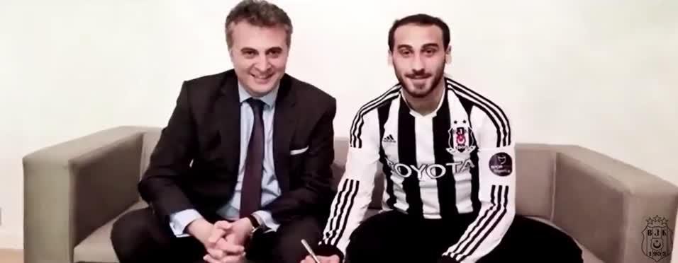 Beşiktaşlıları ağlatan klip!