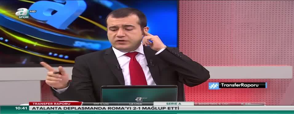 Trabzonspor'un istediği 2 isim