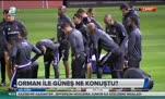 """""""Larin artık Beşiktaş'ın oyuncusu"""""""