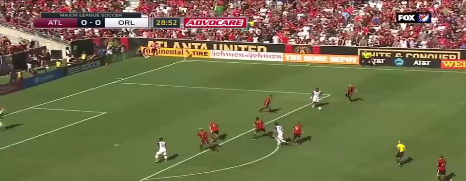 Beşktaş'ın yeni golcüsü Cyle Larin