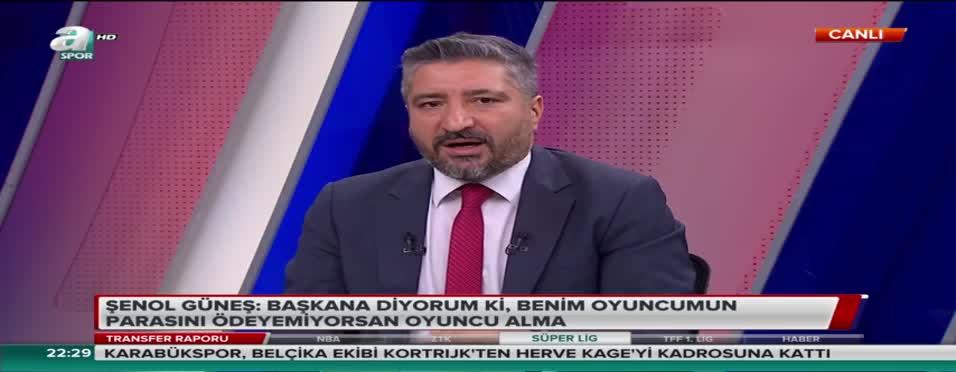 Beşiktaş'ta sürpriz isim gündemde