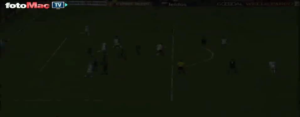Cyle Larin Beşiktaş'ta!