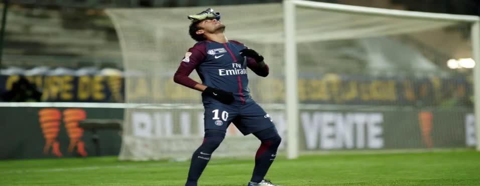 Futbolcuların en çılgın gol sevinçleri