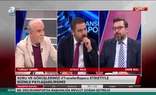 Emre Bol:Fenerbahçe 'feda' döneminde