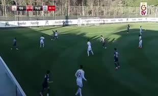 Galatasaray: 5 - Tuzlaspor: 0 | ÖZET