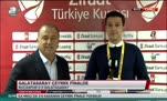 Fatih Terim'den transfer sözleri!