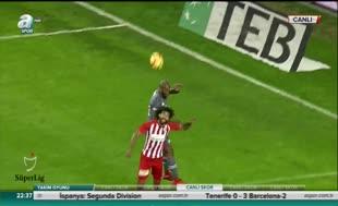 """Erman Toroğlu: """"Çok net gol"""""""