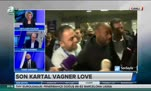 Fenerbahçe'de Vagner Love gerçeği