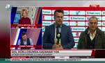 Fatih Terim'den transfer yorumu