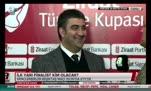 Ümit Özat: Ben kimim ki Beşiktaş'ı tehdit edeceğim