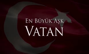 """""""En Büyük Aşk Vatan"""" kampanyasına spor camiasından destek (Ahmet Nur Çebi)"""