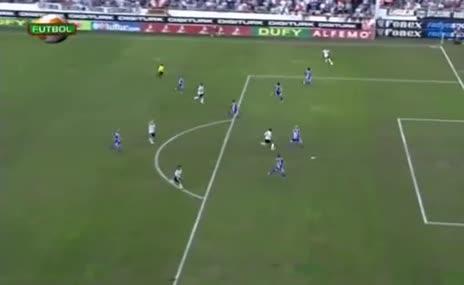 Hategan ve Quaresma'nın ilginç rastlantısı: 1 gol ve...