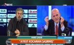Ahmet Çakar'dan flaş Aykut Kocaman iddiası