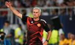 Jose Mourinho da Dünya Kupası'nda