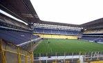 Fenerbahçe Stadyumu taraftara açtı