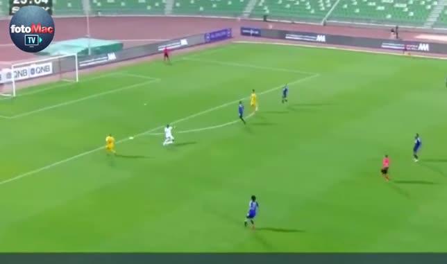 Sneijder'in gollerini izlemek için tıklayın...