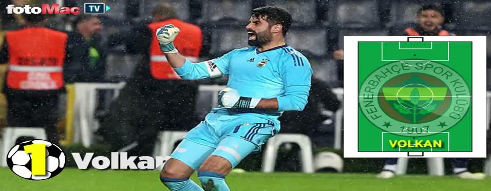 Fenerbahçe'nin Malatyaspor ilk 11'i