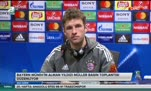 Thomas Müller: Mucizeyi engellemeliyiz