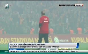 Göksenin Köksal: Fenerbahçe'yi 2-1 yeneceğiz