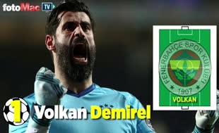 Fenerbahçe Galatasaray maçı ilk 11'leri