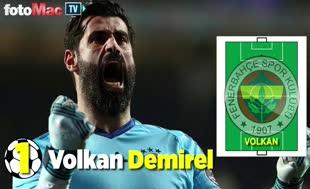 Fenerbahçe Galatasaray debisinin ilk 11'leri