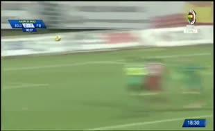 GOL: Andre Santos | Boluspor 2-1 Fenerbahçe