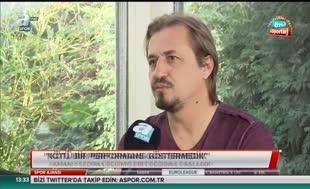 """""""Tudor Fenerbahçe maçında 1 puana razıydı"""""""