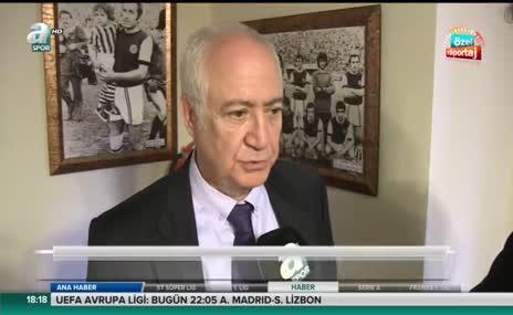 """""""Amacımız Trabzonspor'u eski günlerine getirmek"""""""