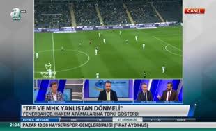 Emre Bol: Piero Fenerbahçeli mi?