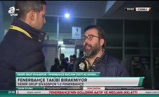 Emre Bol'dan Galatasaray-Başakşehir yorumu!